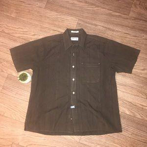 👕 Orvis 100% Cotton Button Down Shirt 👕